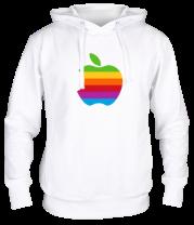 Толстовка Apple
