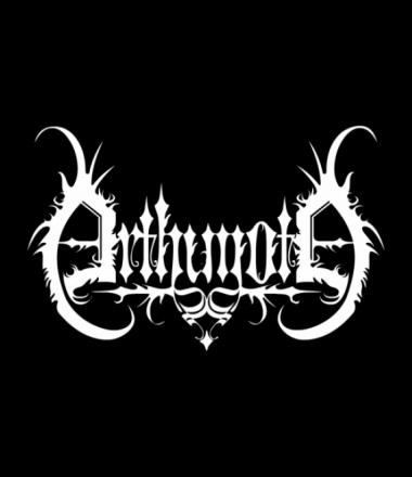 Мужская футболка с длинным рукавом Arthimoth