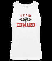 Мужская майка Team Edward