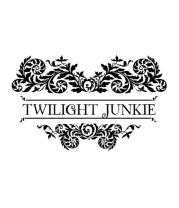 Толстовка без капюшона Twilight
