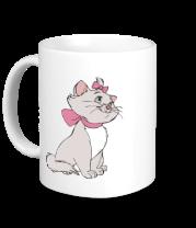 Кружка Коты аристократы