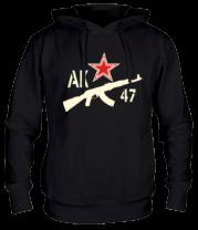 Толстовка АК-47