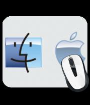 Коврик для мыши Apple Mac OS