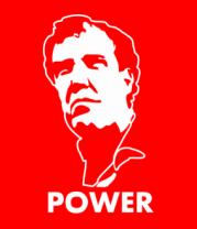 Мужская футболка  Jeremy Clarkson
