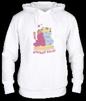Толстовка Sweet Love
