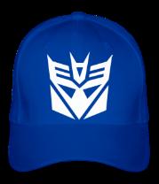 Бейсболка Transformers - Decepticons