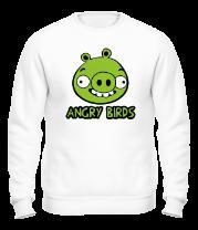 Толстовка без капюшона Angry Birds