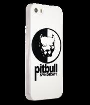 Чехол для iPhone Pitbull Syndicate