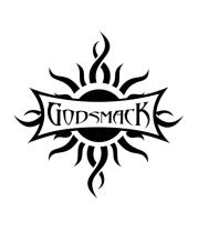 Толстовка без капюшона Godsmack