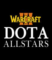 Футболка поло мужская Warcraft dota