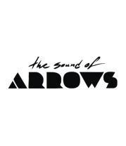 Толстовка The Sound Of Arrows