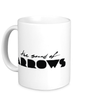 Кружка The Sound Of Arrows