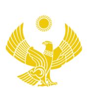 Детская футболка  Дагестан