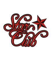 Детская футболка  Star Club