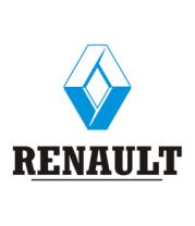 Детская футболка  Renault