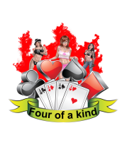 Шапка Four of a kind