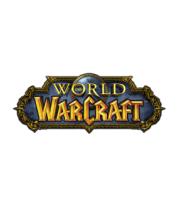 Футболка поло мужская World of Warcraft