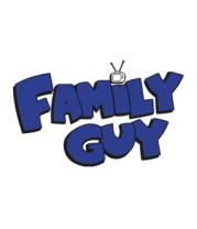 Женская майка борцовка Family Guy. Гриффины