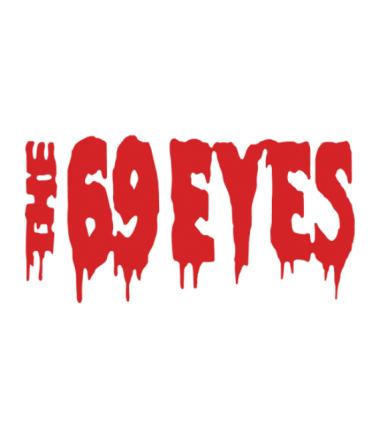Женская майка борцовка The 69 Eyes