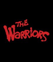 Толстовка The Warriors