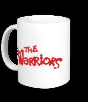 Кружка The Warriors