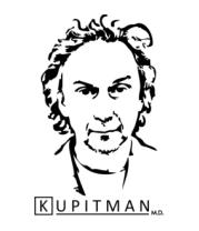 Женская футболка с длинным рукавом Купитман