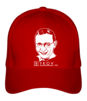 Бейсболка Быков