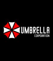 Женская майка борцовка Umbrella Corporation
