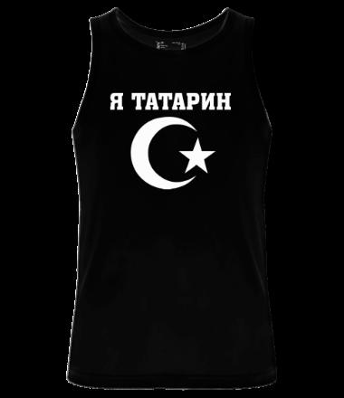 Майка татарин