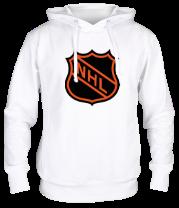 Толстовка NHL