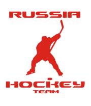Детская футболка  Хоккей