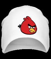 Шапка Красная птица Angry bird