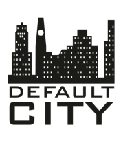 Мужская майка Default city