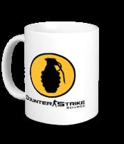 Кружка Counter Strike