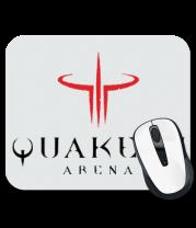 Коврик для мыши Quake 3 Arena