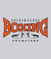 Толстовка Boxing
