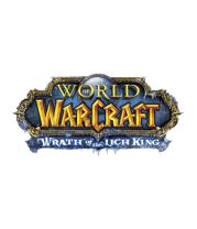 Бейсболка World of Warcraft Wrath of the Lich King