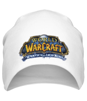 Шапка World of Warcraft Wrath of the Lich King