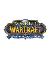 Мужская майка World of Warcraft Wrath of the Lich King