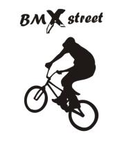 Трусы мужские боксеры BMX street