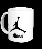 Кружка Michael Jordan