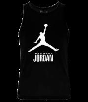 Мужская майка Michael Jordan