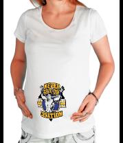 Футболка для беременных WWE John Cena