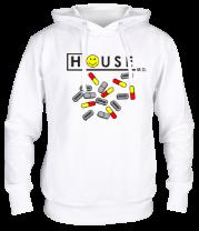 Толстовка House M.D.