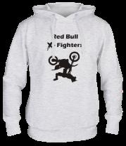 Толстовка Red Bull X-Fighters