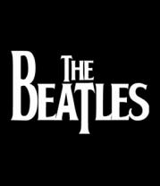 Шапка The Beatles