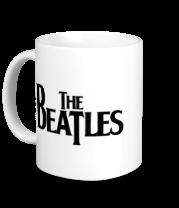 Кружка The Beatles