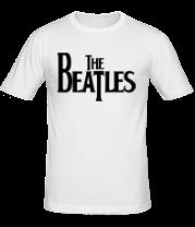 Мужская футболка  The Beatles
