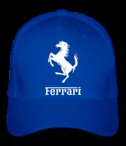 Бейсболка Ferrari (феррари)