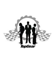 Женская футболка с длинным рукавом TopGear